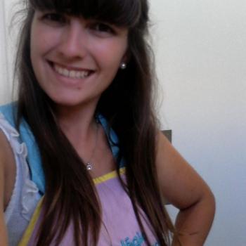 Babysitter Esposende: Maria João