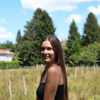 Baby-sitter in Toulouse: Lisa