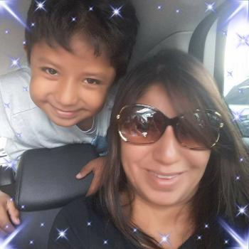 Babysitter in Altamira: Esperanza