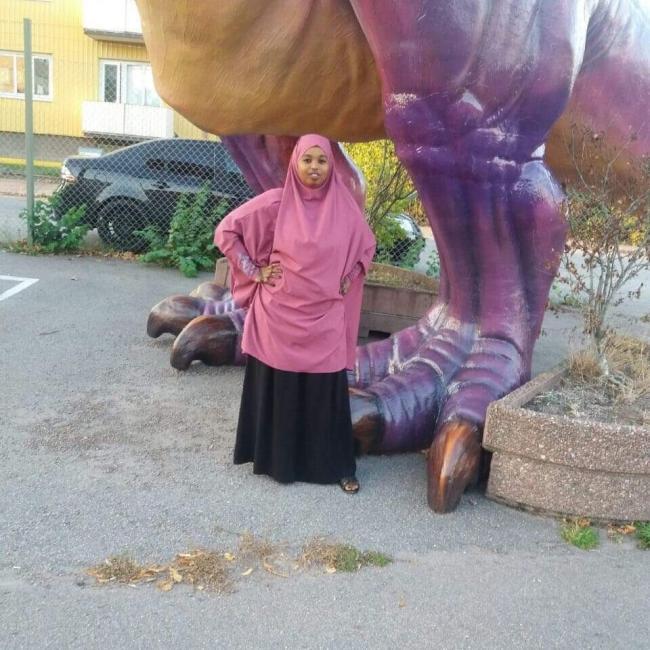 Barnvaktsjobb i Linköping: Saido