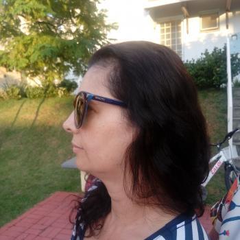 Babá Sorocaba: Eliane Torres