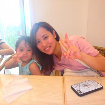 Babysitting job in Urasoe: M