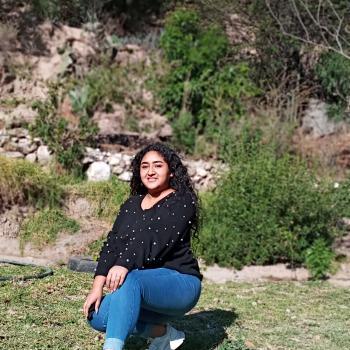Babysitter in Pachacamac: Jasmin