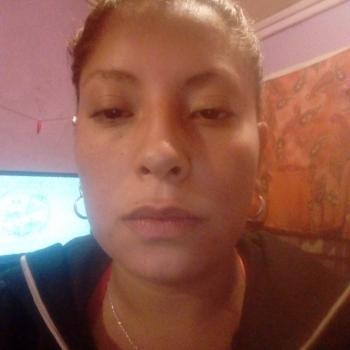 Niñera en Talcahuano: Marjorie