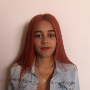 Babysitter in Medellín: LUISA FERNANDA