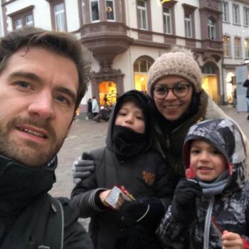 Eltern Maasmechelen: Babysitter Job Cristabel