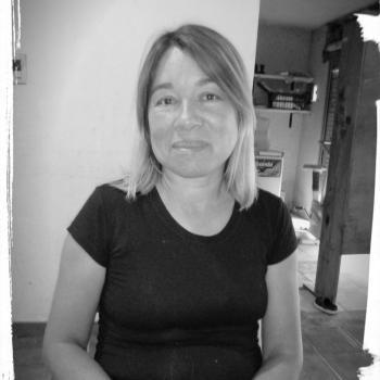 Niñera Florencio Varela: Analia
