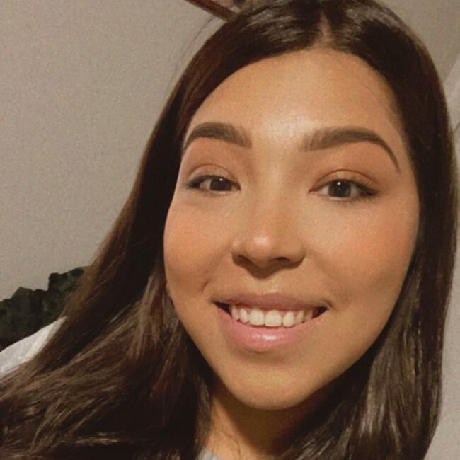 Babysitter in San Antonio: Celina