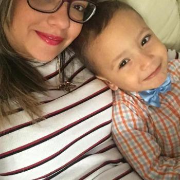 Babysitting job Funchal: babysitting job Cristina Freitas