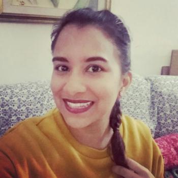 Babysitter La Spezia: Daniela Santana