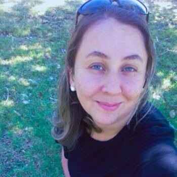 Babysitter in Salto: Soledad