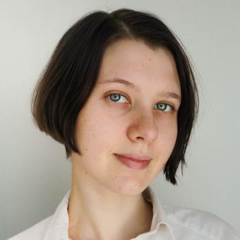 Babysitter in Krakow: Magda