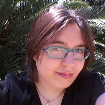 Babysitter Ancona: Carla Lucesoli