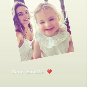 Babysitter Altea: Ciara