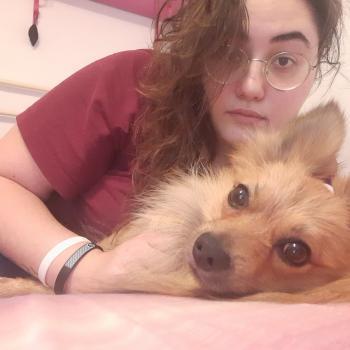 Babysitter Lecce: Alessandra