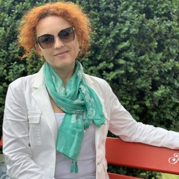 Babysitter in Herisau: Tatiana
