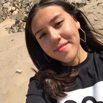Niñera en Copiapó: Valentina