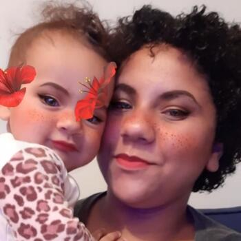 Babá Belo Horizonte: Raquel