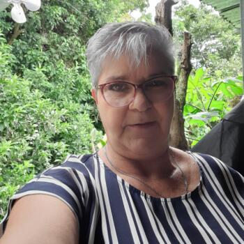 Niñera San Juan de Dios: Lidieth