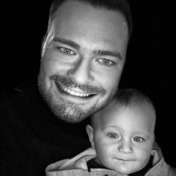Babysitter Job Wien: Babysitter Job André