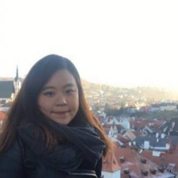 Babysitter Leeuwarden: MING LU