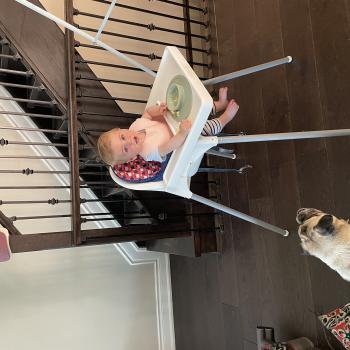 Babysitting job in Toronto: babysitting job Anna
