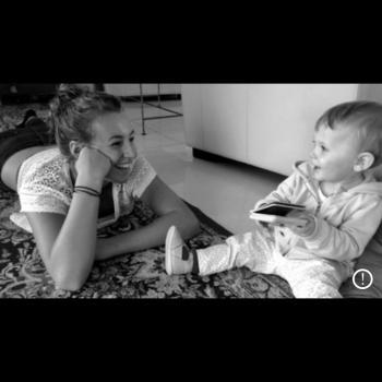 Baby-sitter Beauvais: Sharon