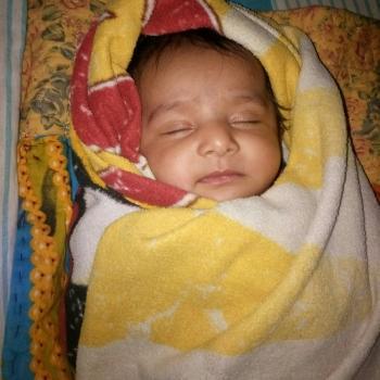 Babysitter Amadora: Darshana