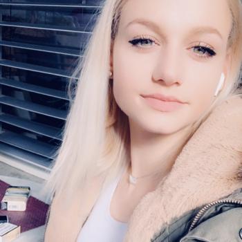 Babysitter Basilea: Anja