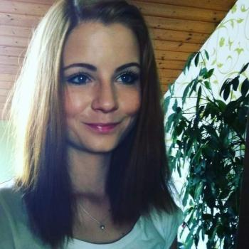 Babysitter Mannheim: Sarah