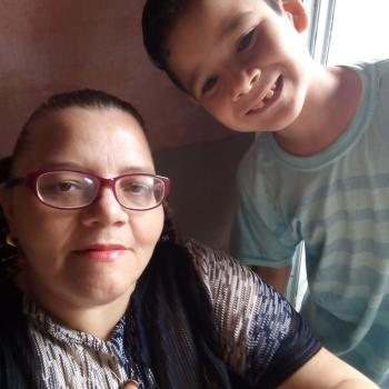 Babysitter Fortaleza: Lindecy Rocha