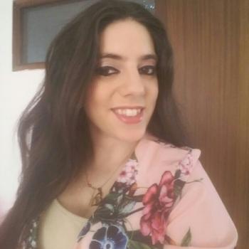 Babysitter Valongo: Mariana