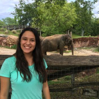 Niñera Mérida: Alejandra