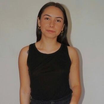 Babysitter in Córdoba: Lucía