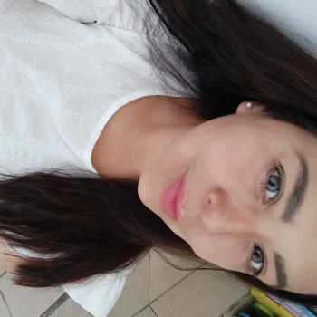 Babysitter in Apodaca: Patricia