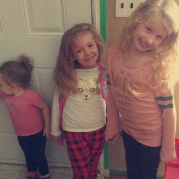 Baby-sitting Oshawa: job de garde d'enfants Amy