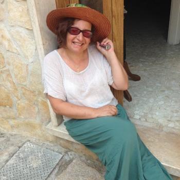 Nanny Rome: Valeria
