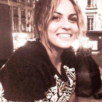 Baby-sitter Nantes: Yasmine