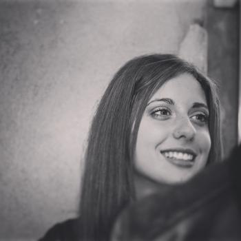 Babysitter Venice: Chiara