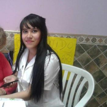 Niñera Burzaco: Mayra