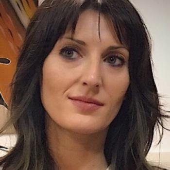 Tata a Roma: Laura