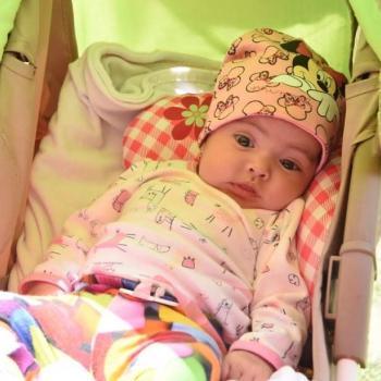 Babysitter in Frankfurt am Main: Nicoleta
