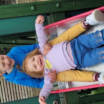 Childminder job in Midleton: babysitting job Carol