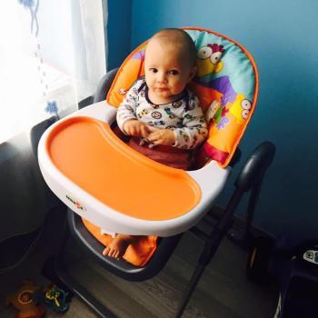 Babysitter Mecheln: Sergiu