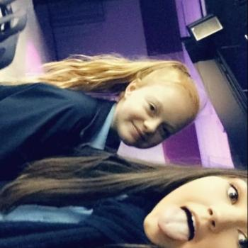 Babysitter Melton: Emma