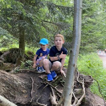 Babysitting job Overveen: babysitting job Thorsten