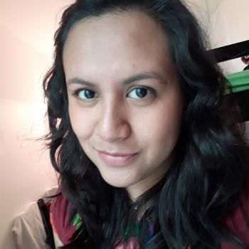 Niñera Tuxtla Gtz: Stephanie Patricia