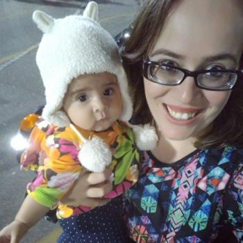 Emprego de babá Tamboré: emprego de babá Jéssica