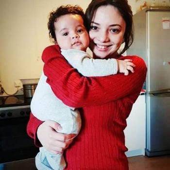 Babysitter Reims: Emilie
