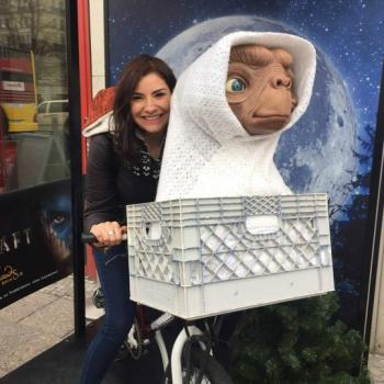 Babysitter London: Jasmine